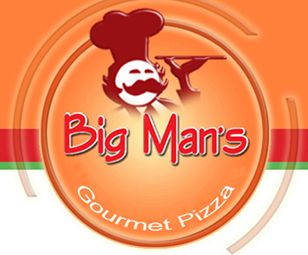 Big Man's Pizza